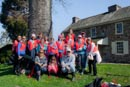 Earth Day Cleanup � 2014